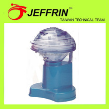 Good quality hot sale ice shaver machine with protecting cover