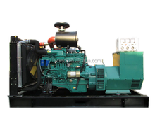 Open type water cooled diesel genset Powered by ricardo 16 Kva