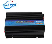CY-D1500, 1500W, power car inverter, good partner for car, solar system, traveling partner