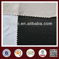 CVC Knitted Denim jeans fabric