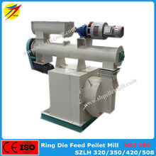 Hot sale 1ton chicken feed making machine with competitive price