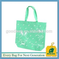 2015 new women' shoe non woven bag product ELE-CN0774 Christmas new product