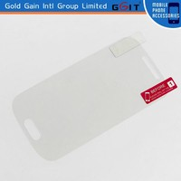 Wholesale Clear Screen Protector For Samsung S7562, For Galaxy S Duos Clear Film