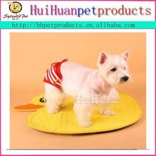 Animal shape lovely pet dog pad,dog cushion