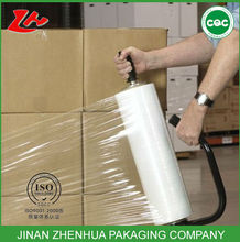 asia high quality pallet moisture proof feature stretch pe film