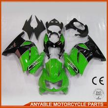 2014 good quality new for kawasaki ninja 250r 2008-2012 mini moto plastics kit