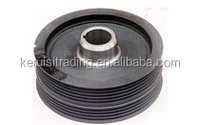 KR Damping pulley for mitsubishi delica van