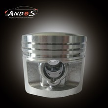 OEM OR Custom Piston 86mm For Automobile Aluminum Forged Motorcycle Piston