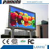 Advertising Screen Outdoor Full Color LED Display