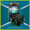 shooting gun machine shooting simulator machine arcade shooting simulator game machine (LESG-50)
