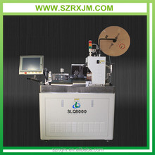 fully automatic automatic wire cutting and stripping machine terminal crimp machine