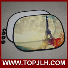 Custom Logo Print Car Sunshade from China Supplier