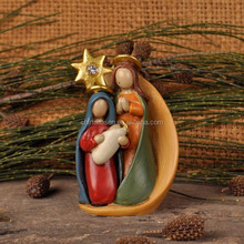 Nativity holy family arts and crafts