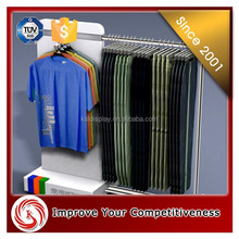 Men Garment Retail Store Clothes Shop Fitting/clothing fixture/clothes/display stand