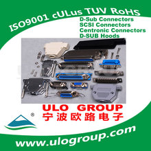 High Quality Best Sell Scsi Connector Ribbon Type Manufacturer & Supplier - ULO Group