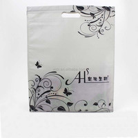printable reusable cheapest new non woven shopping/promotion/gift flat bags