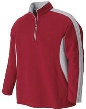 Fashionable soft female pollar fleece jacket