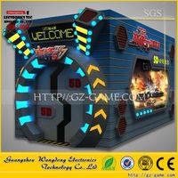 X ride 3d 4d 5d 7d 9d cinema, simulator theater supplier from China