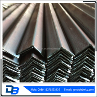 China High Tensile Angle Steel Exported To The World