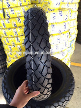 china motorcycle tire tube factory/tubeless tire 300-18/motorcycle tyre