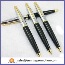Newest And Luxury Office Ball Metal Pen