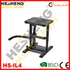 heSheng 2015 Hot Sale Motorcycle Lift Stand with CE approved Trade Assurance IL4
