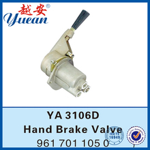 High Sealed Hand Brake Valve for Truck(factory price)