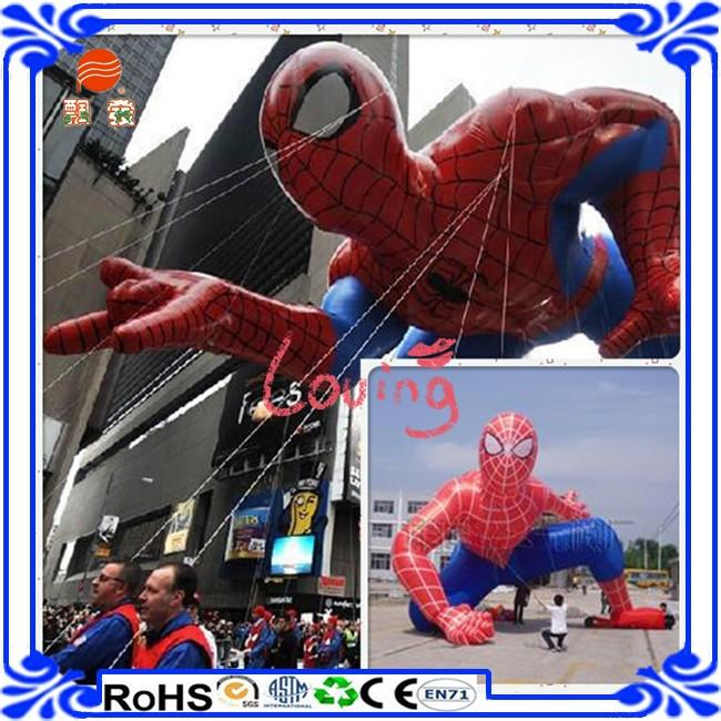 New1 Spider Man