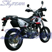 """NA VENDA GRANDE: Skyteam 50cc 4 tempos SM Super moto Motocicleta (17 """"/ 17"""")"""