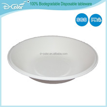 Biodegradable disposable food packaging fast food packaging in stock