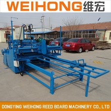 Made In China Wholesale Automatic Coconut Fiber Making Machine For Coconut Mattress