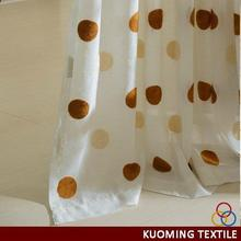 Quality new arrival window bamboo door curtains ready made