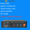 SASION OEM AV-7761 qsc trade assurance supplier professional amplifiers