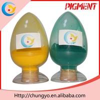 China Pigment Manufacturer electroluminescent pigment