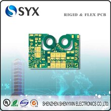 Multicapas de circuito de impresión junta/pwb rígido