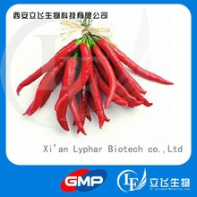 OEM Factory Supply Pure Capsaicin Extract