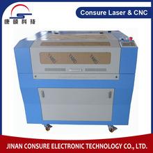 6090 60W CO2 Laser Engraving Machine for Guns
