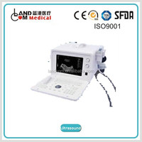 veterinary ultrasound with CE