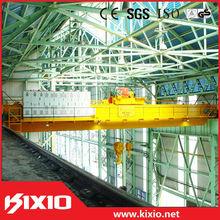 KIXIO double girder 10 ton electric overhead crane