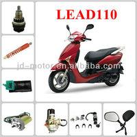 Best selling LEAD110 motorcycle parts