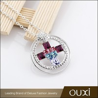 Newest style artificial necklace jewellery ,fancy artificial jewellery