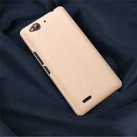 Best Selling Products Mobile Accessories Matte Rubberized PC Hard Back Cover Case for ZTE Nubia Z7 Mini