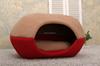 2015 heated luxury cat houses