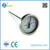 china industrial disk bimetal oven thermometer indicator