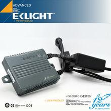EK Super Brightness New Shockproof Canbus HID Conversion Kit H11 H13 H15 Angel Eye HID Kit