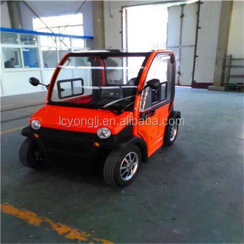 2 Person Automobiles Electric Car Solar Buy Automobiles