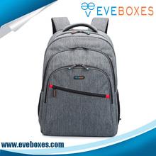 Lady casual backpack Laptop bag fashion girls travelling bag