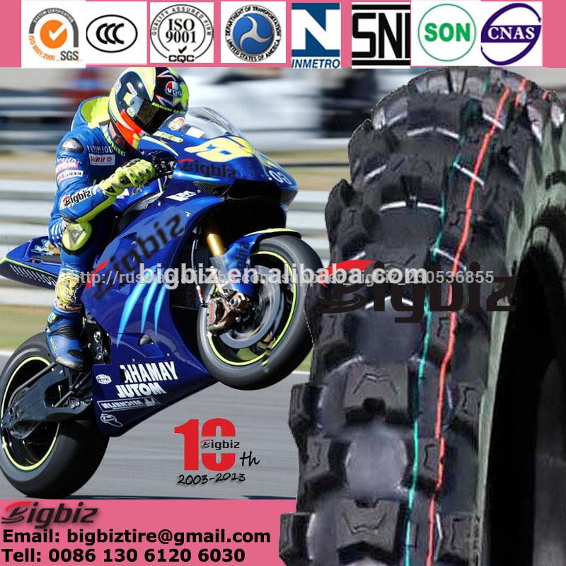 мотоцикл шины, автоматической смены 2.25-19 подерёанный мотоцикл шины