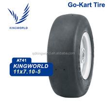 wholesale china 11*7.0-5 cheap go kart tire