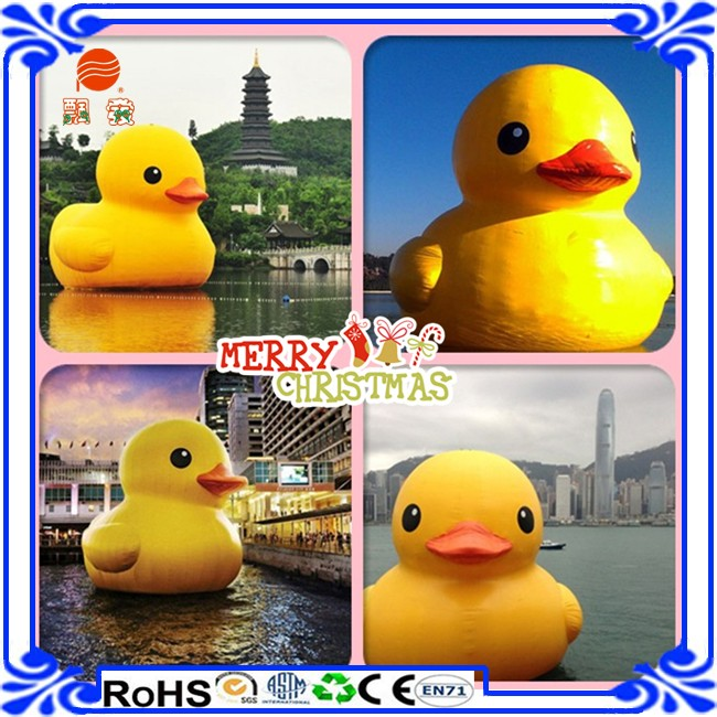 New7 Rubber Duck